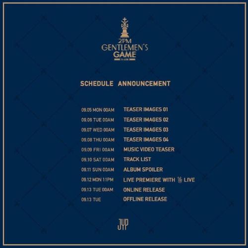 2PM - planning