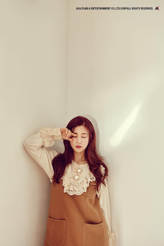 Chorong (A Pink) - Pink Revolution (1)