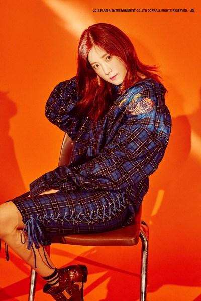 Chorong (A Pink) - Pink Revolution (2)