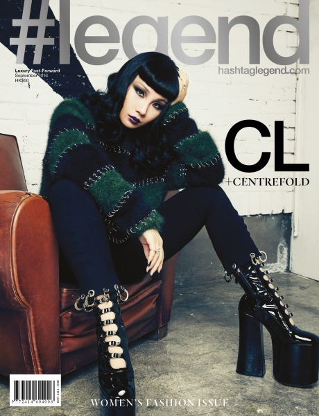 CL - legend mag2