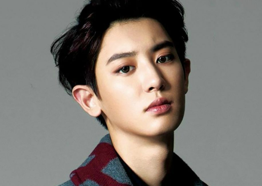 exos-chanyeol