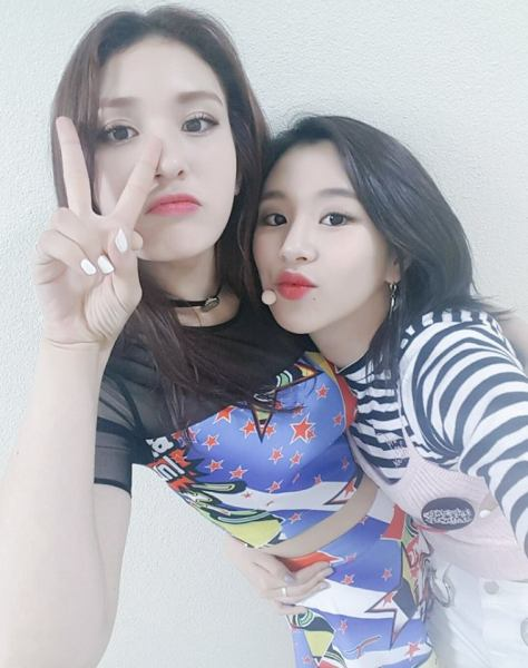 somi et chaeyoung1