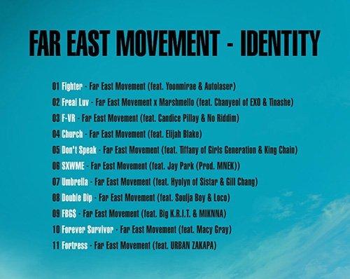 far-east-movement-tracklist