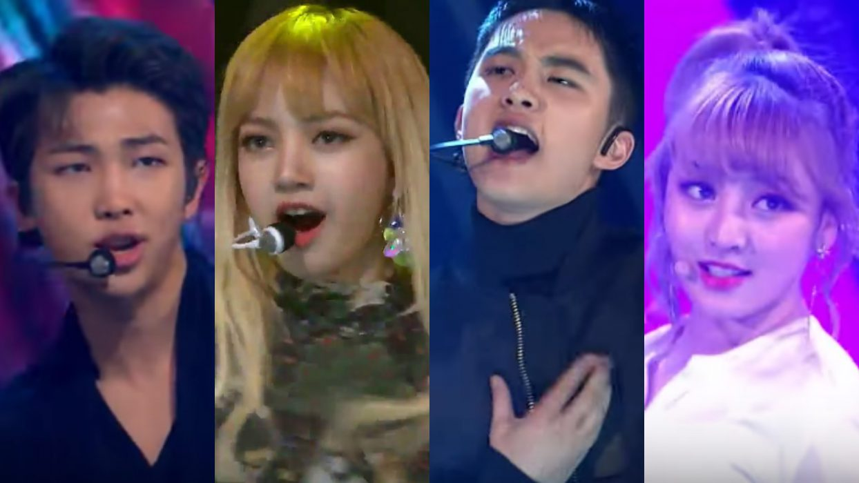 bts-rap-monster-blackpink-lisa-exo-d-o-twice-jihyo