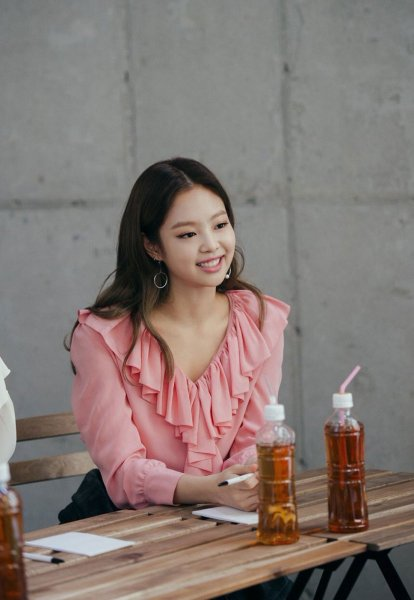 blackpink - jennie