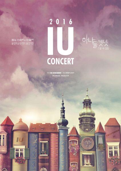 iu-concert-poster